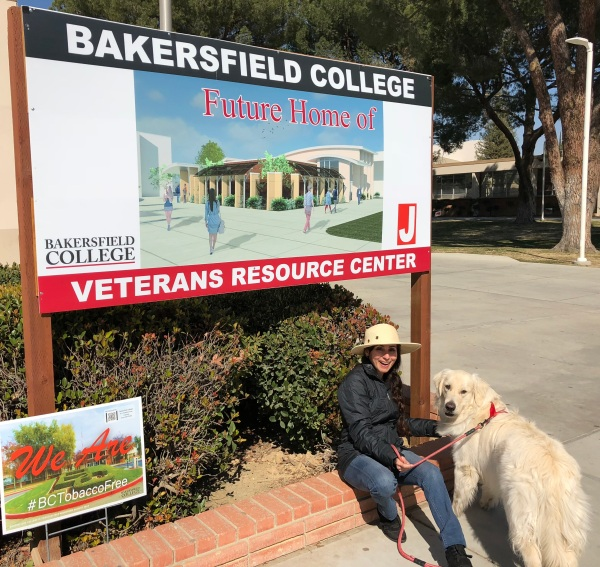 Feb 16 2018 Neo and Sonya Christian at Bakersfield College.jpg