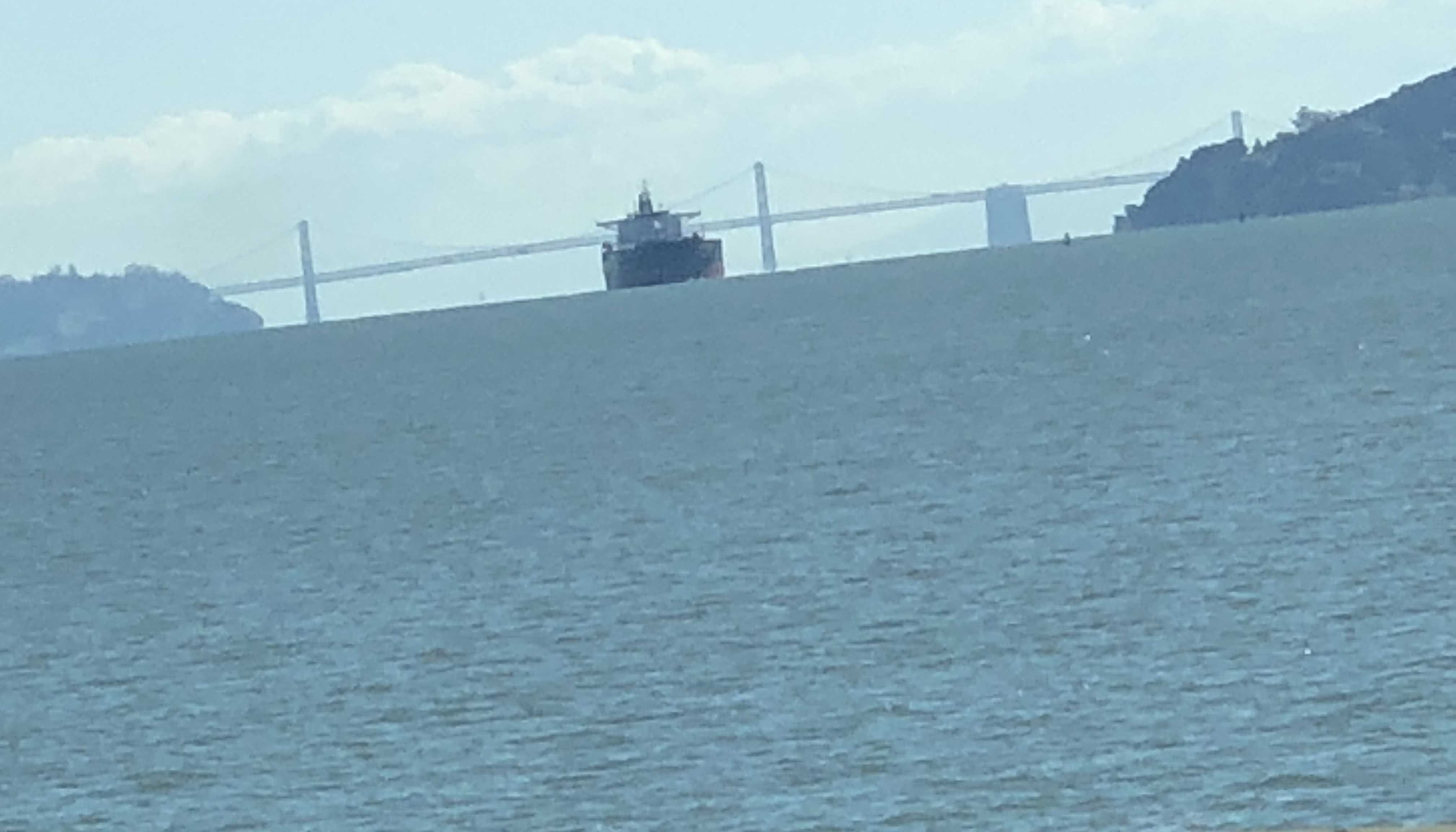 From the Richmond-San Rafael Bridge Feb 21 2018.jpg