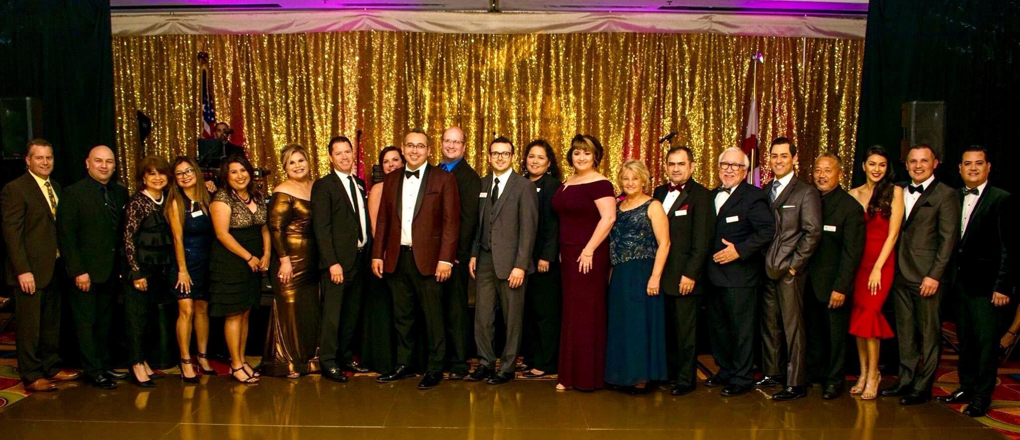 KCHCC Group Photo