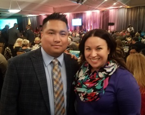 State of the County 2018 - Romeo Agbalog and Heather Penella (1)