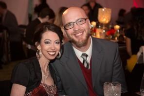 BCsterlingsilver Jen Garrett和Matt Garrett