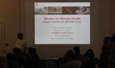 心理健康电影