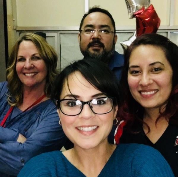 Future Teachers Open House Planning Team