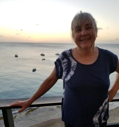 Janet Fulks