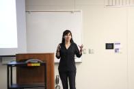 Sonya Christian Budget Forum
