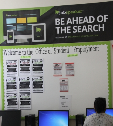 Student Employment Office