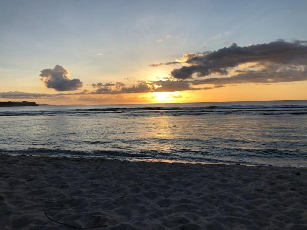 2018年3月9日最后一晚海滩日落(Gun Beach).jpg