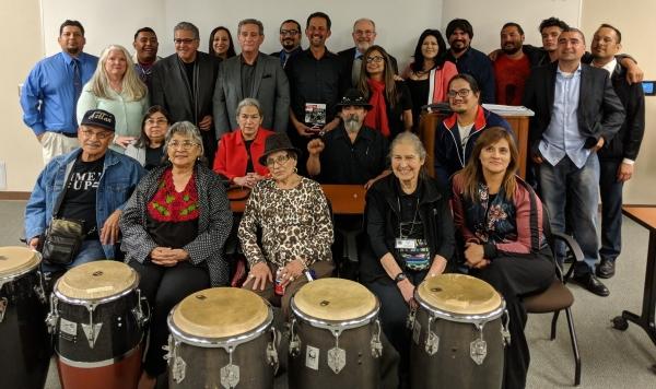 Jess Nieto Memorial Conference