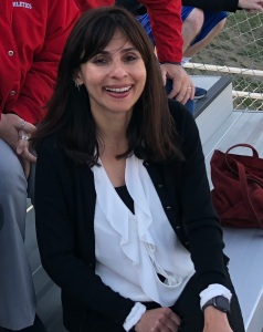 Sonya Christian April 12 2018