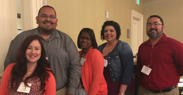 ASCCC Career and NonCredit Education Institute 2018