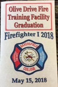 Firefighter Grad - Program