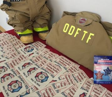 Firefighter Grad - Programs