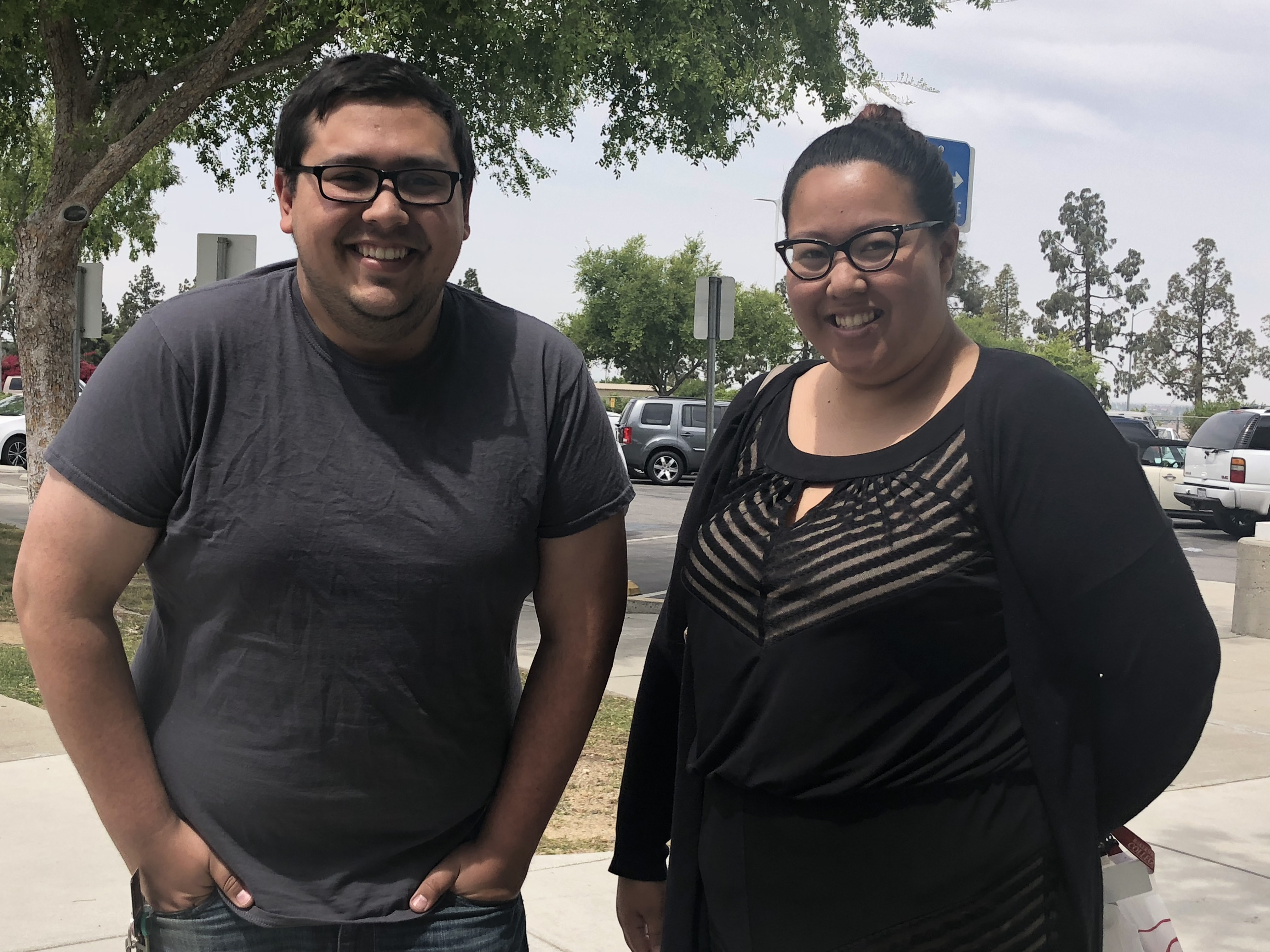 Zach Quinoz and Somaly Bloes May 5 2018.jpg