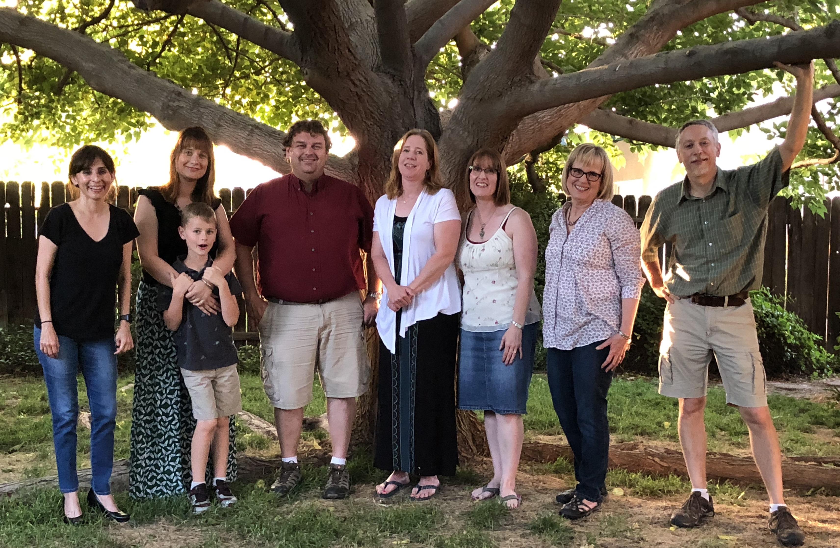 ISER Team at Nick Strobel's House June 2 2018.jpg