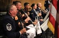 单簧管和喇叭部分