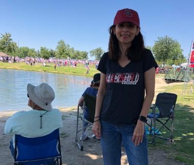 Sonya Christian Memorial Day May 28 2018