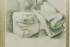 艺术素描3