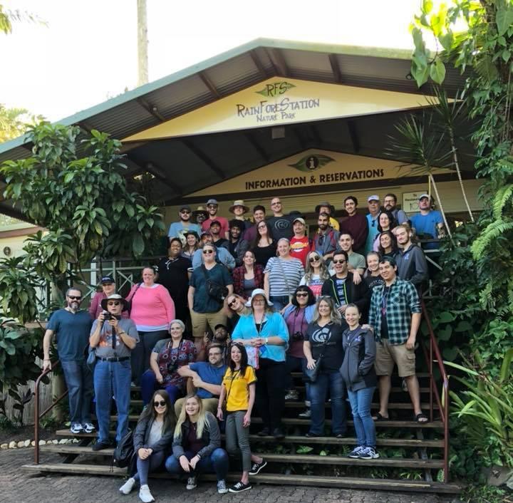 Chambersingers_Aus_GroupatRainforest