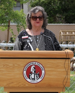 Sue Vaughn