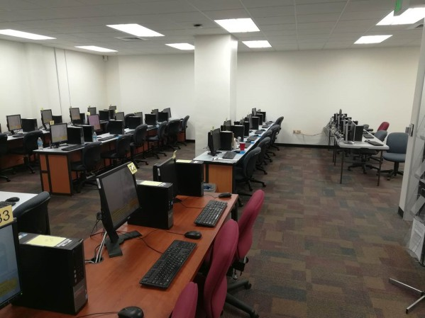 Testing and Placement Workstations