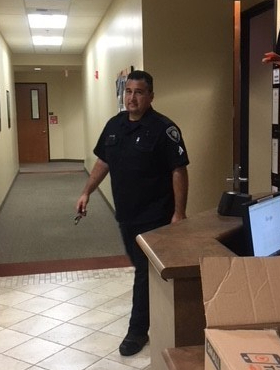 officer rios