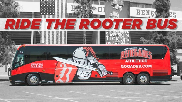 Ride the Rooter Bus