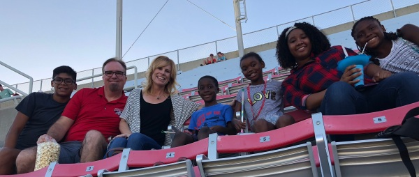 Bill Moseley and Family at the Football game.jpg