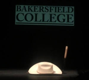 Hat and BC logo