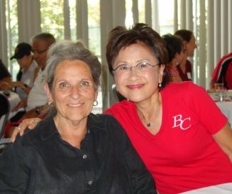 Nan Gomez Heitzeberg, Karen Goh Sep 8 2018