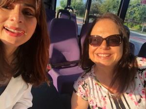 188金宝搏app苹果Sonya Christian和Mindy Wilmot 2018年8月27日