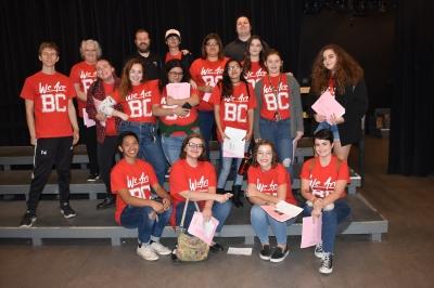 BC Volunteers