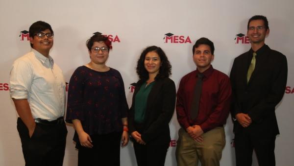 MESA Students