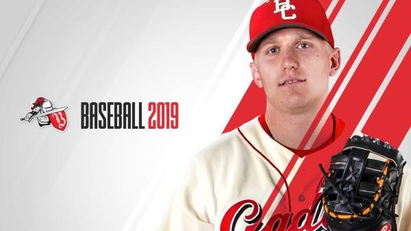 2019年棒球宣传照