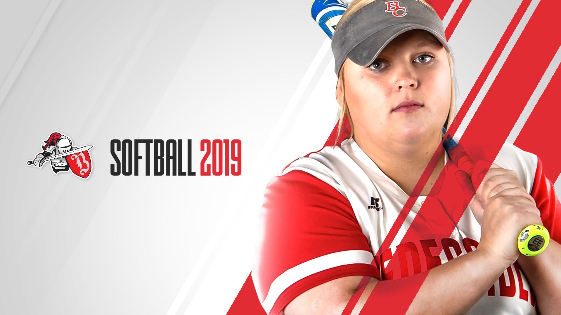Softball 2019 Promo Photo