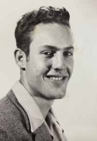 John Radman Grandfather