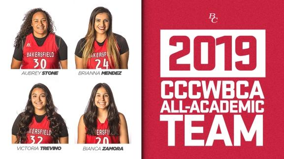 2019 CCWBCA Team Graphic