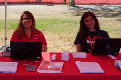 business pathway booth