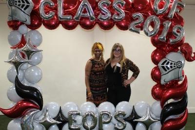 EOP&S graduates