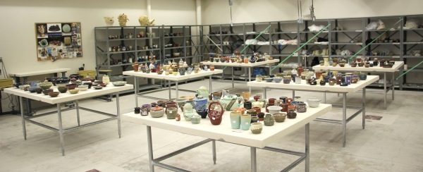 Student ceramics for sale