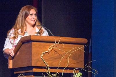 Bernadette Martinez